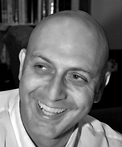Γιάννης Χριστοδούλου